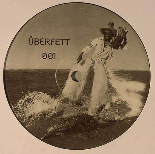 Uberfett - This Is Uberfett (12'' vinyl)